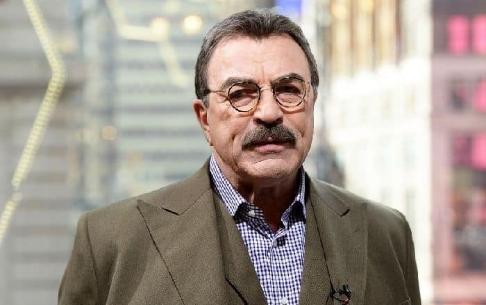 how to get tom selleck mustache style