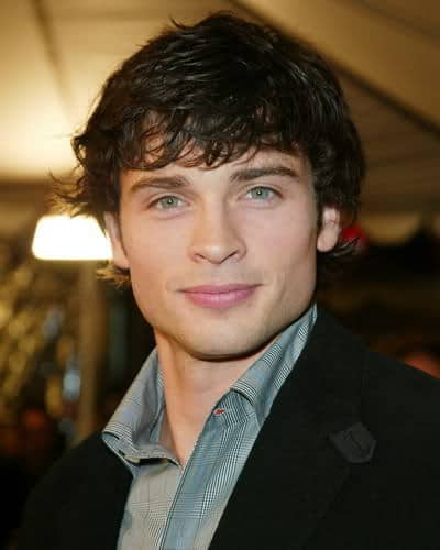 Tom Welling hairstyles
