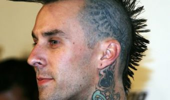 How To Style A Mohawk Haircut: Fanned Mohawk & Liberty Spike