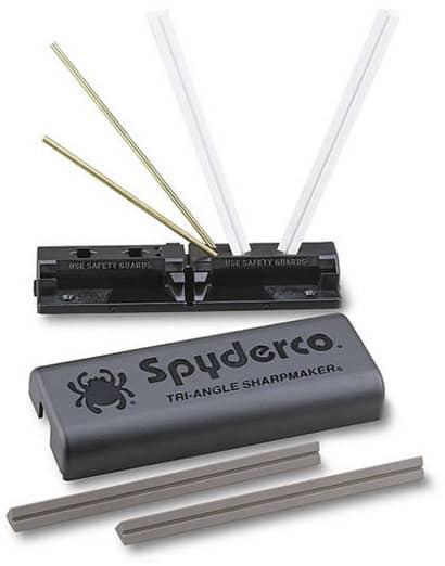 Image of Spyderco Tri-Angle Sharpmaker