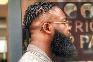 10 Staggering Twisted Hairstyles for Men [2021 Trend]