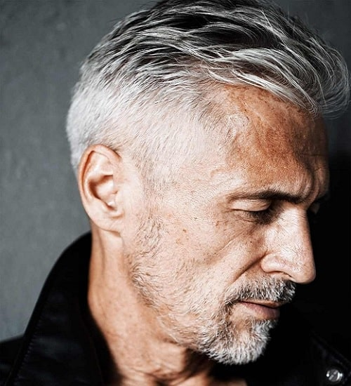 undercut hairstyles for men over 50