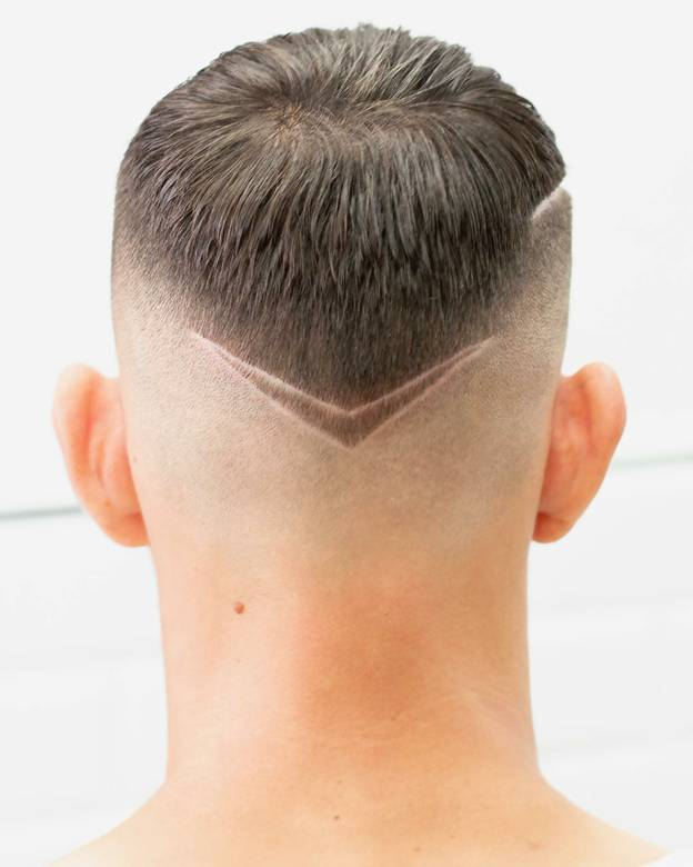 15 Superb Hairstyles For Men With Very Short Hair Cool Men S Hair
