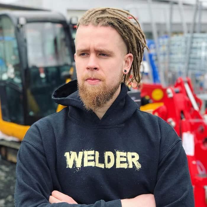 viking dreadlocks