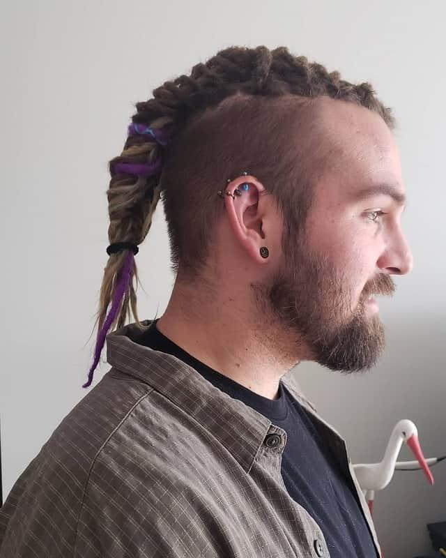 viking dreads