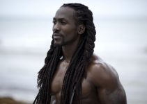viking dreadlocks for men