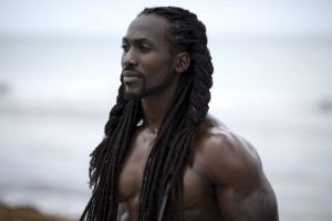 30 Awesome Viking Dreadlocks for A Manly Look