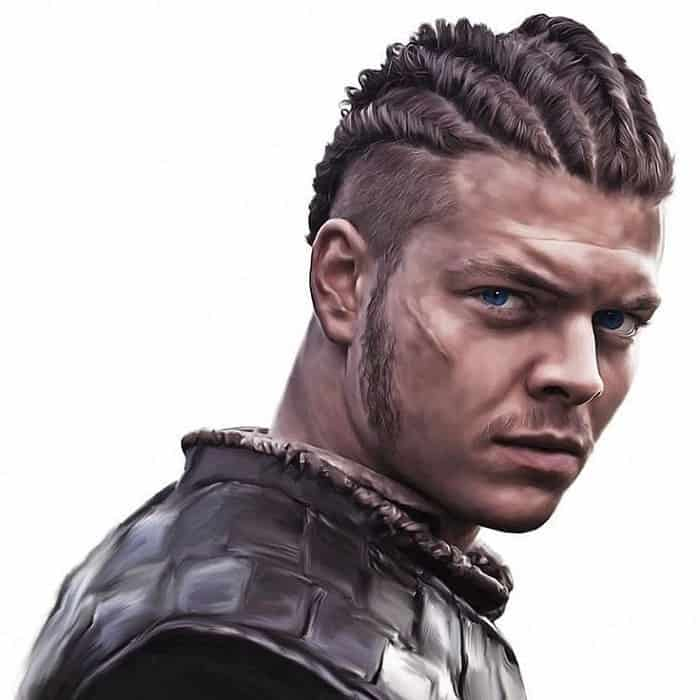 Cool Fishtail Hairstyles: Viking Hair: 25 Hairstyles For Men That Are Dead On