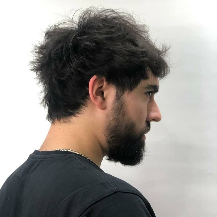 20 Cool Wavy Hairstyles For Men How To Achieve Them 2019 Update
