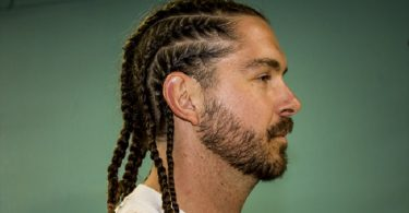 braid for white men