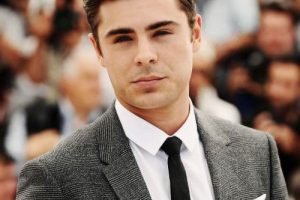 7 Most Famous Zac Efron Hairstyles